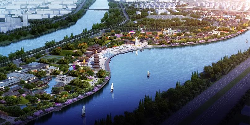 中国漕运城