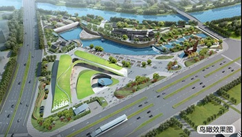 板闸遗址公园列入全省重点打造10处大运河国家文化公园核心展示园